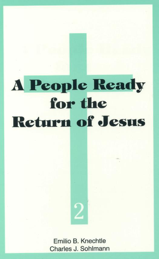 A People Ready For The Return Of Jesus